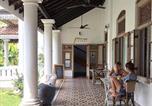 Hôtel Colombo - Prana Home-4