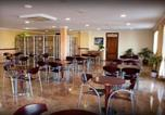 Hôtel Sanxenxo - Hotel Brisa da Lanzada-4