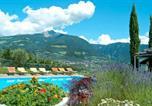 Location vacances Tirolo - Hotel Appartement Inge-3