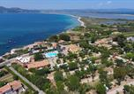Camping avec Piscine Sanary-sur-Mer - Camping International-1
