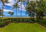 Location vacances Princeville - Pinetrees Beach Villa home-3