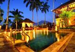 Villages vacances Manggis - Artha Agung Resort and Restaurant-1