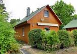 Location vacances Baabe - Haus-Eveline-2