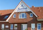 Location vacances Wittmund - Ferienwohnung Sandbank-2