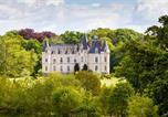 Hôtel Vitré - Château des Tesnières-1