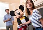 Hôtel 4 étoiles Chessy - Disneyland® Hotel-3