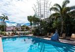 Location vacances Fort Lauderdale - Manhattan Tower-3
