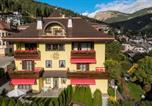 Hôtel Ortisei - St. Ulrich - Residence Villa Stella