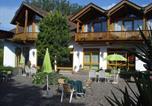 Hôtel Gleißenberg - Ferienhotel Münch-2