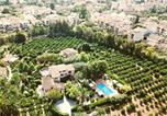 Location vacances Soller - Finca Ca's Curial - Agroturismo - Adults Only-3