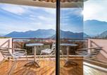 Hôtel Le lac de Lugano - Hotel Delfino Lugano-4