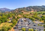 Hôtel Calistoga - Upvalley Inn & Hot Springs, Ascend Hotel Collection