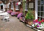 Hôtel Gillingham - Harrow Inn-2