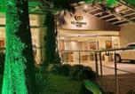 Hôtel Gramado - Sky Premium Hotel Gramado - Ótima Localização-2