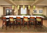 Hôtel Cleveland - Hampton Inn Cleveland Tennessee-3