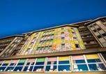Hôtel Etroubles - Omama Hotel-2