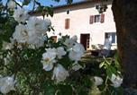 Hôtel Ariège - La Ferme du Talus-3