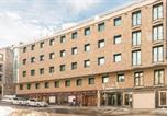 Hôtel 4 étoiles Molitg-les-Bains - Pierre & Vacances Andorra Pas de la Casa Alaska-1