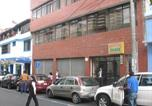 Location vacances Quito - Hostal Oasis Quito 2-2