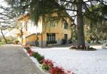 Hôtel Fucecchio - La Stregatta-1
