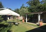 Location vacances Montignoso - Casa viareggina Forte dei Marmi-1