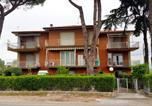 Location vacances Ameglia - Apt. 7 - Villa dei Pini-1