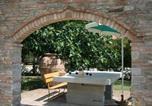 Location vacances  Province d'Arezzo - Villa Cantagallo-3