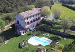 Location vacances Sumène - Villa Domaine de Rochebelle-1