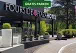 Hôtel Trittenheim - Fourside Trier