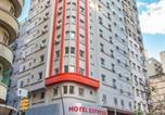 Hôtel Porto Alegre - Hotel Express Savoy-1