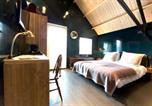 Hôtel Rheden - Design Hotel Modez-3