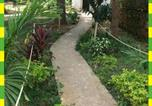 Location vacances Negril - T&T - Tatty and Tony Guesthouse-3