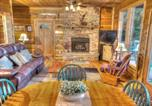 Location vacances Cleveland - Buckhead Lodge Cabin-3