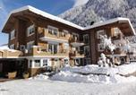 Location vacances Mayrhofen - Apart Hotel Therese-2
