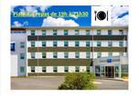 Hôtel Auvergne - Ibis budget Montluçon-3