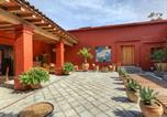 Hôtel Oaxaca - Hotel La Casona de Tita-1