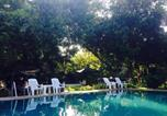 Villages vacances ช้างม่อย - Baan Thai Resort-4