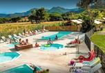 Camping Haute Corse - Camping Kallisté-1
