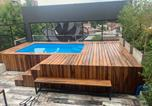 Location vacances Tigre - Lofts Mai Self Amenities-4