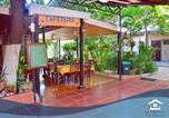 Hôtel Managua - Hotel y Apartments Los Cisneros-2