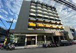 Hôtel Kota Bharu - Venice Palace Hotel