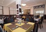 Hôtel Togo - Bravia Hotel Lome-4