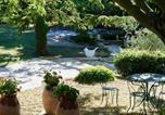 Hôtel Arles - Best Western Le Val Majour-3