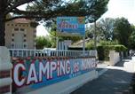 Camping Le Verdon-sur-Mer - Camping Les Nonnes-1