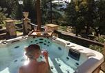 Location vacances Scandriglia - Country House uso esclusivo!!! Con tutti i servizi. 35 km dal Gra-1