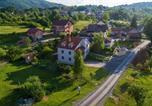 Location vacances Slunj - Breza Guesthouse-3