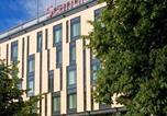 Hôtel Tampere - Scandic Tampere City-2