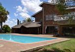 Hôtel Bloemfontein - Krige Lodge B&B-1