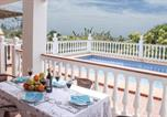 Three-Bedroom Holiday Home in Nerja