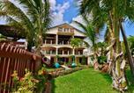 Hôtel Belize - Parham Plaza Hotel-2